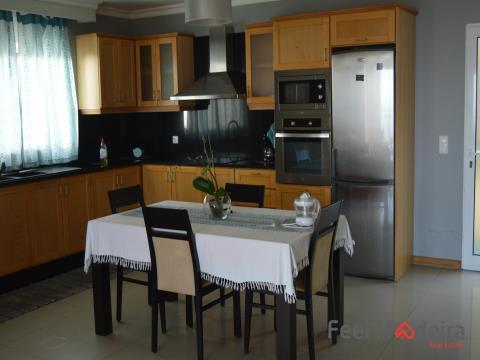 Detached house T3+2 Duplex