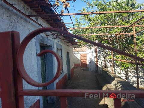 Maison à Restaurer 2 Chambre(s)