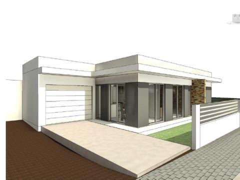 Terrain à bâtir 3 Chambre(s)