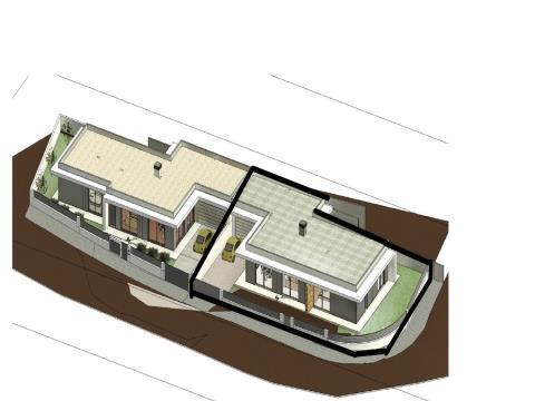 Terreno Para Construcción 3 habitaciones