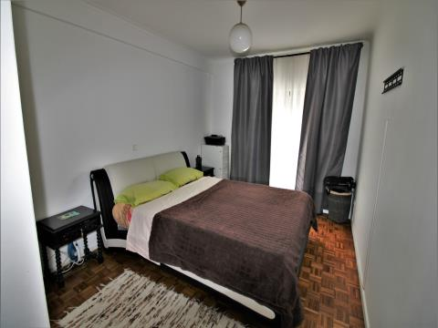 Apartamiento 3 habitaciones
