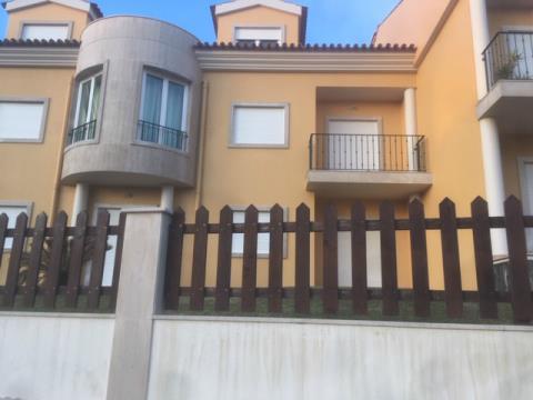 Apartamiento duplex de 3 habitaciones