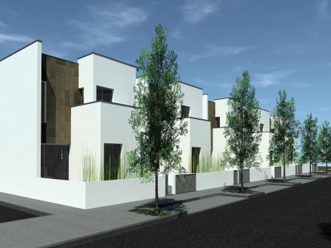 Terraced house T4