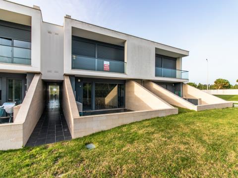 Terraced house T2+1