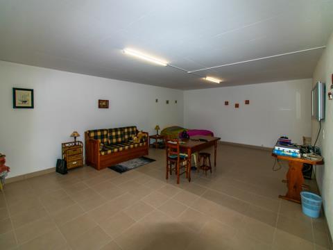 Maison dans village 2 Chambre(s)+1