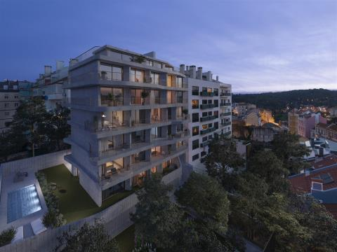 Villa Sanches - Unidade B - T3