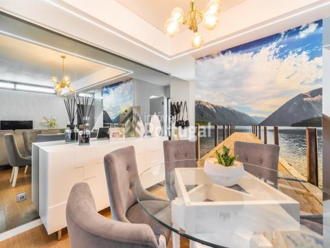 Luxury 4 Bedroom House in Rio Tinto, Porto