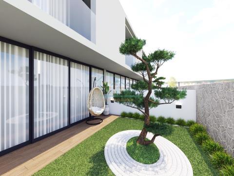 Projeto Rochas Villas - Vila Nova de Gaia