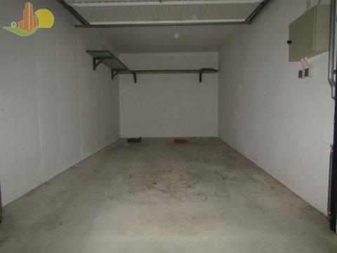 Garagem no Sottomayor