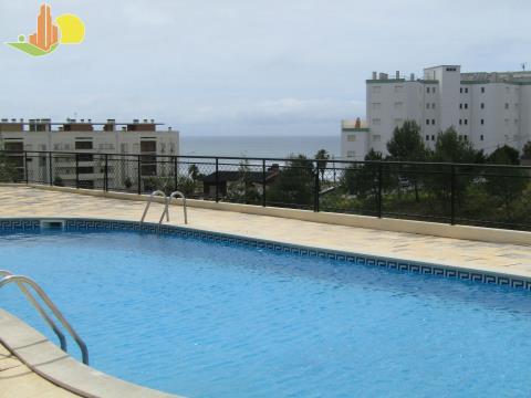 T1 Condominio fechado com piscina