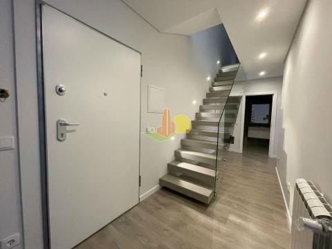 Wohnung 1+ 2 Schlafzimmer DÚPLEX