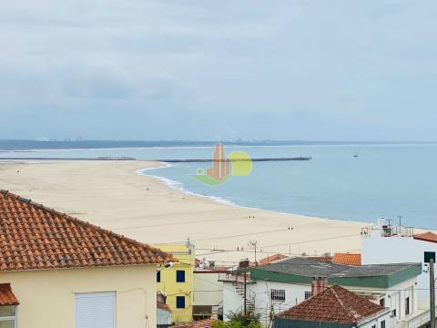 T1+1  com vistas de mar!