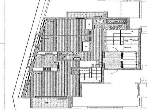 T2+2 Duplex - Marginal