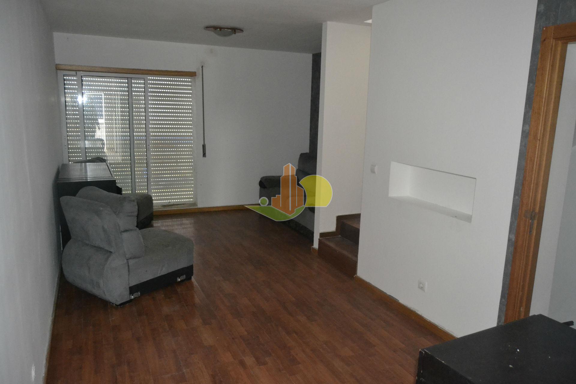 Apartement 4 kamerwoning TRIPLEX