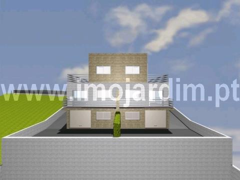Terreno Para Construção T3