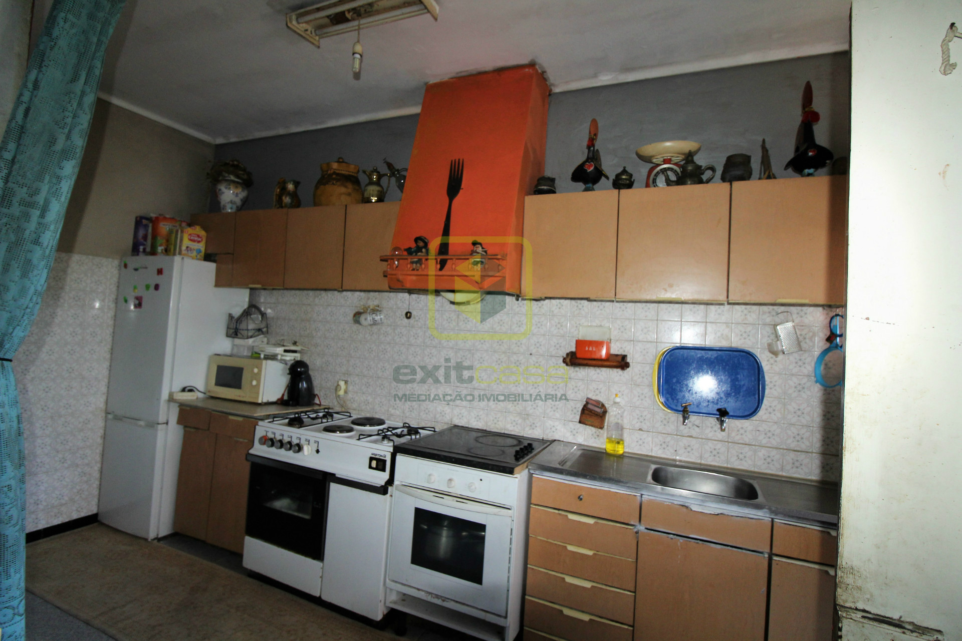Vivienda 7 habitaciones