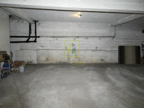 T2 + L.Garagem Aveiro