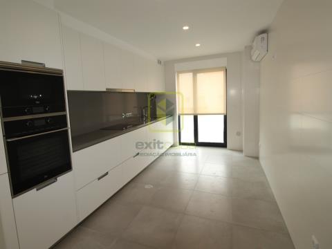 Apartamento T3+1 Duplex