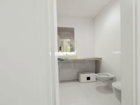 Apartamiento duplex de 4 habitaciones