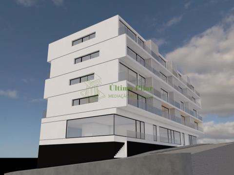 Apartamentos T3 Bragança