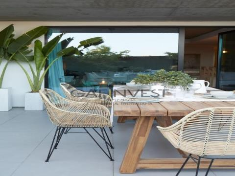 Apartamento T2 na Praia da Barra