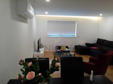 Moderno Apartamento T2 no Centro de Aveiro