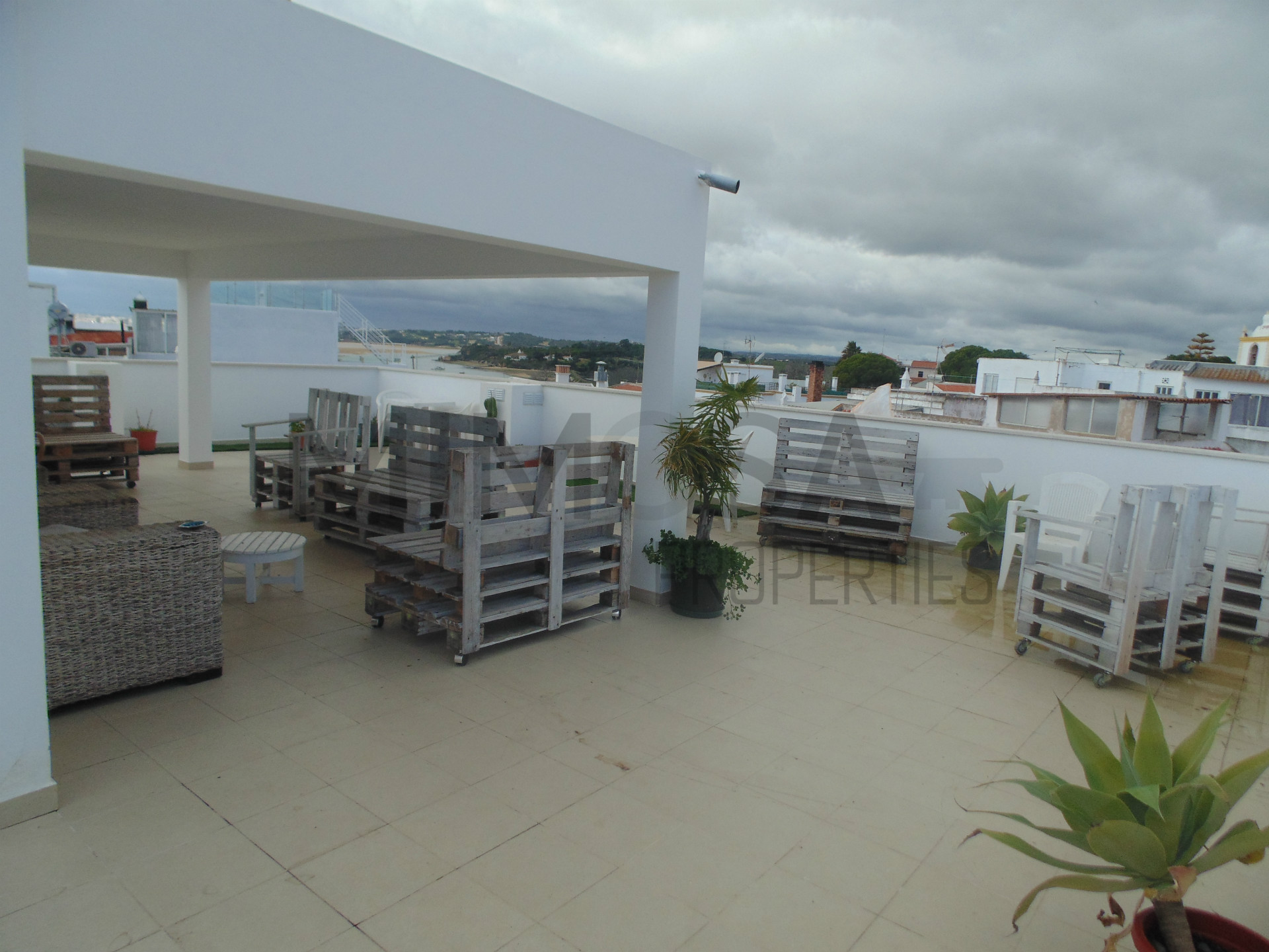 Residencial T7