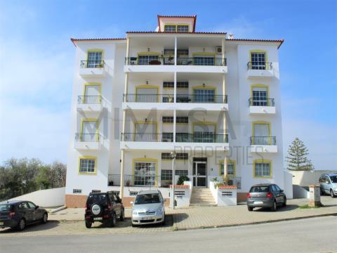 3-Zimmer-Wohnung in Lagos in der Nähe von Porto de Mós Strand