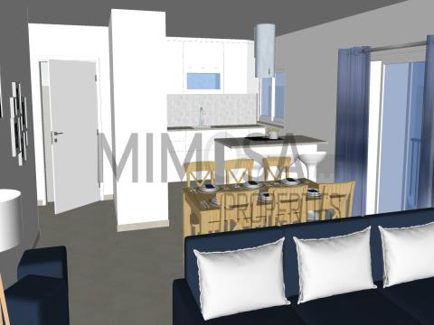 Apartment 2 Bedrooms
