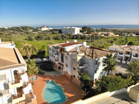 Wohnung mit Meerblick und in der Nähe von Meia Praia, Lagos