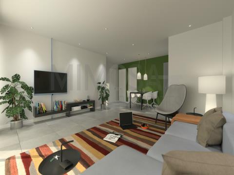 Apartment 4 Bedrooms