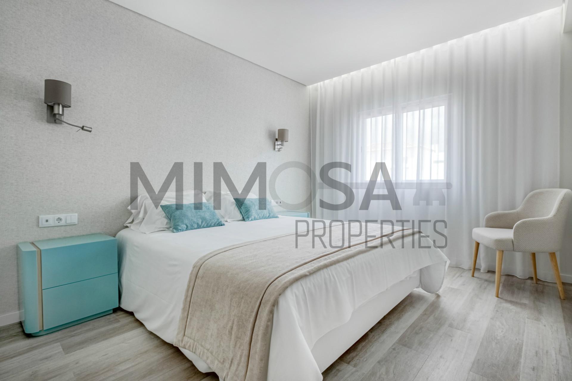 Apartment 3 Bedrooms TRIPLEX