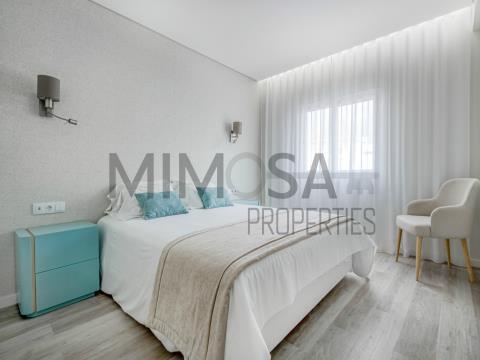 Apartamiento triplex de 3 habitaciones