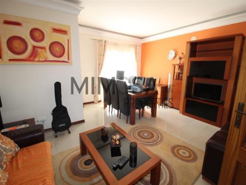 Appartement de 3 chambres dans le centre de Portimão