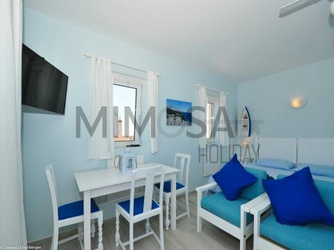 Fantastisch appartement op twee stappen van het strand in Praia da Luz