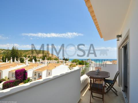 Fabulous apartment two steps from the beach in Praia da Luz