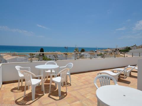 Fabulous apartment two steps from the beach in Praia da Luz
