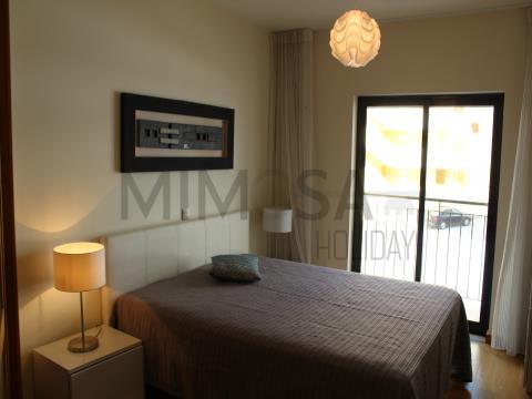 Wunderschöne appartement mit einem Schlafzimmer in Lagos, zentral gelegen