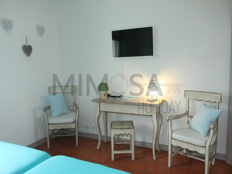 Friendly one bedroom apartment located in the heart of the Marina of Lagos