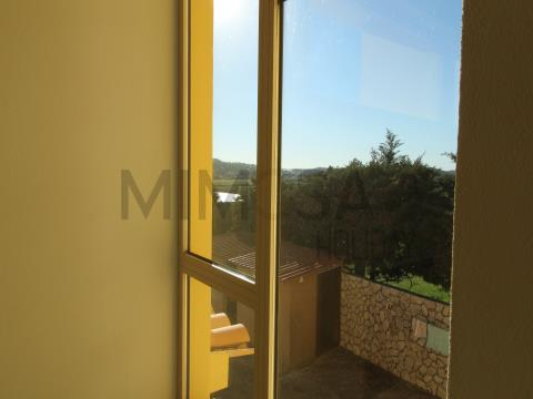 Marvelous three bedroom holiday home near the beach of Meia Praia in Lagos
