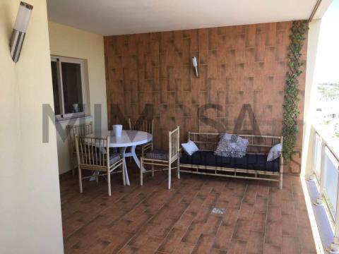 Extraordinário apartamento com vista para Lagos