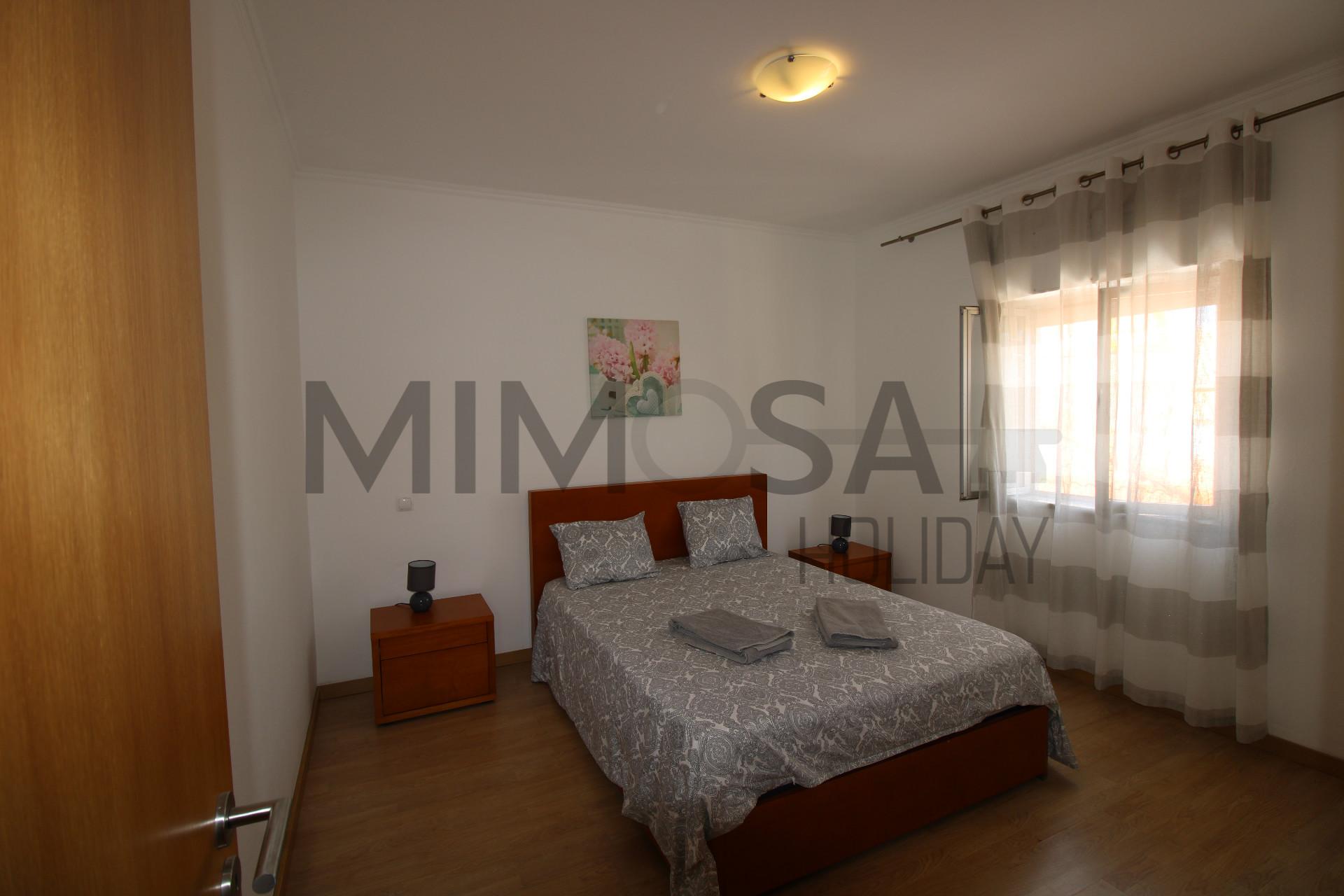 Appartamento con 2 camere da letto nel centro di Lagos