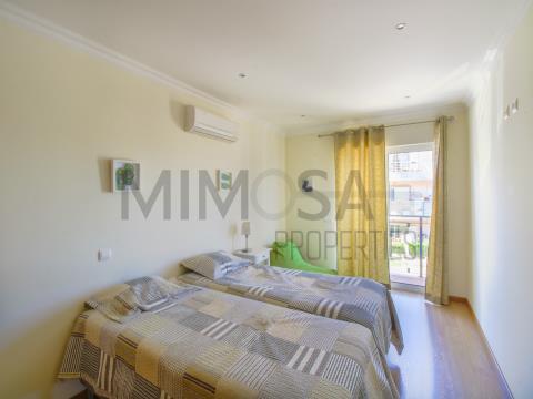 Appartement avec une excellente vue sur la mer et la montagne à Lagos