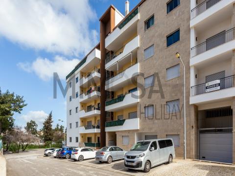 Apartamento de 1 dormitorio cerca del centro de la ciudad, Lagos