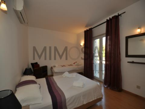1 Bedroom apartment near Meia Praia and Lagos center