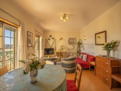 Appartament 2 kamerwoning