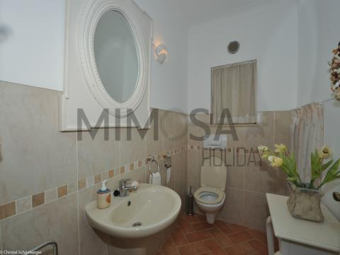 Semi-detached house 2 Bedrooms