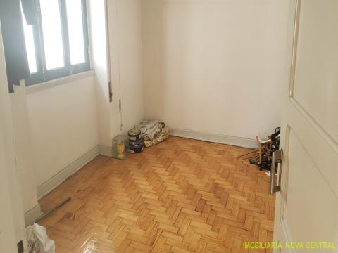Apartment Floor Dwelling T2
