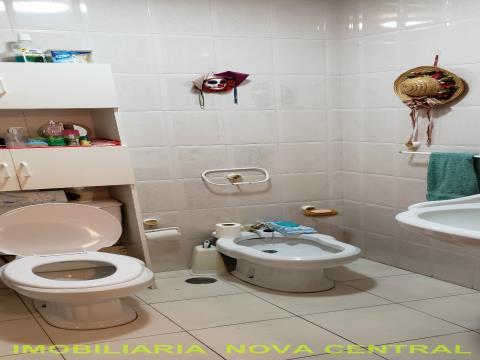 Andar Moradia T3 TRIPLEX