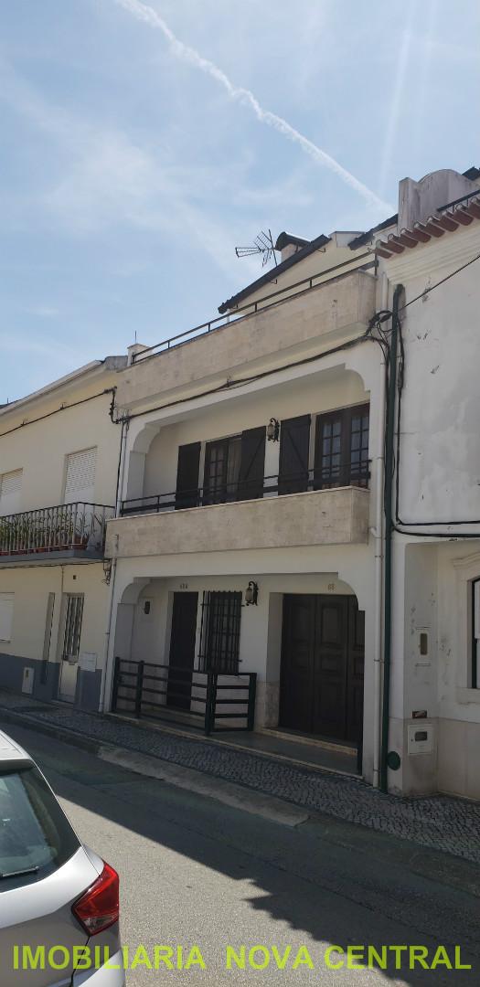 Apartamiento Vivienda triplex de 3 habitaciones